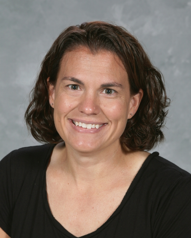 Genny Kubik : Instructional Facilitator